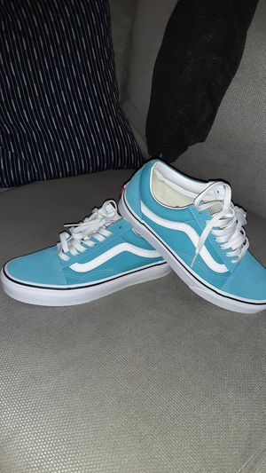 Van's shoes for Sale in Huntington Beach, CA