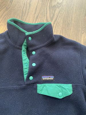 Patagonia fleece pullover size small for Sale in Chicago, IL