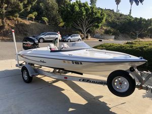 1992 Glastron Carlson 16CSS for Sale in Oceanside, CA