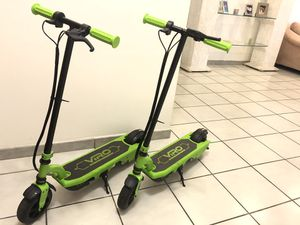 Electric scooter (2) VIRO RIDES for Sale in Homestead, FL