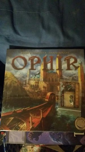 Ophir Board Game - NEW for Sale in Austin, TX