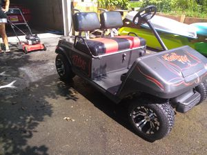 Tito's golf cart for Sale in Wynantskill, NY