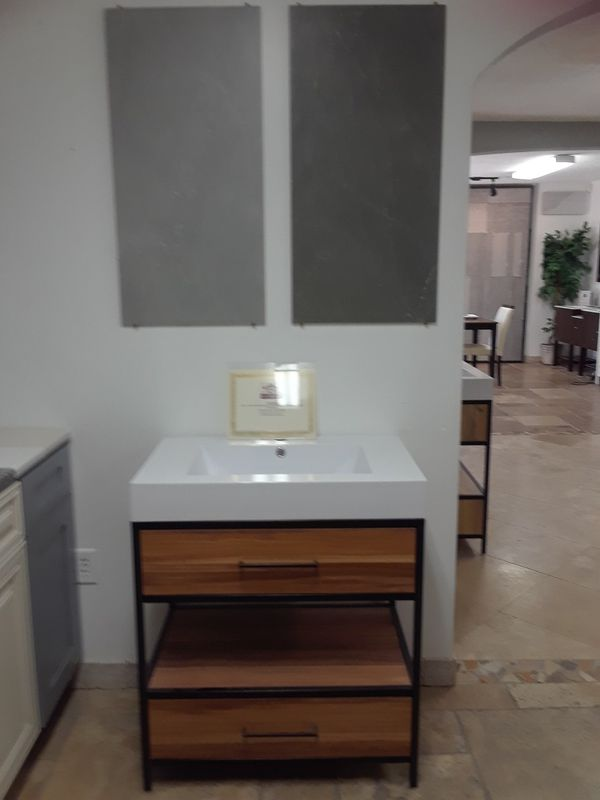 BATHROOM VANITIES for Sale in Tampa, FL - OfferUp