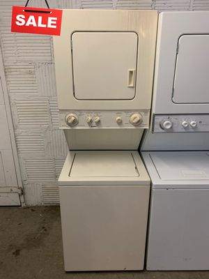 🚀🚀🚀Stackable Laundry Center Kenmore 24in wide #1460🚀🚀🚀 for Sale in Pasadena, MD