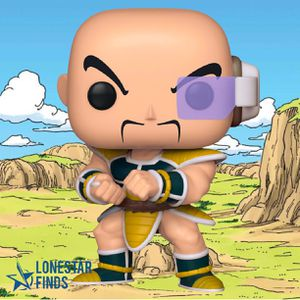 Funko Pop! Animation Nappa Dragonball Z Vinyl Toy Collectible Figure #613 for Sale in Universal City, TX