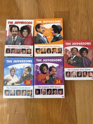 The Jeffersons Series for Sale in Fayetteville, NC