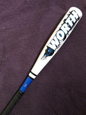 Worth Toxic Tee-Ball Baseball Bat for Sale in Hacienda Heights, CA