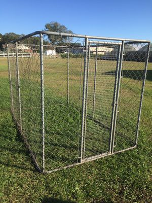 5x10 Kennel for Sale in Plant City, FL