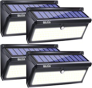 Baxia LED Solar Lights for Sale in Los Angeles, CA