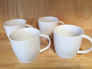 Set of Starbucks 14-Oz Mugs for Sale in San Diego, CA