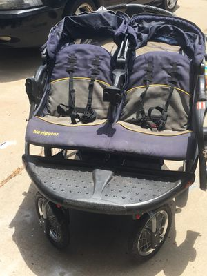 Double stroller for Sale in High Point, NC