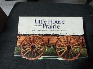 Little house on the Prairie complete tv show and movies for Sale in Queens, NY