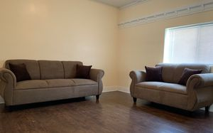 $499 brand new couches two piece set for Sale in Commerce, CA