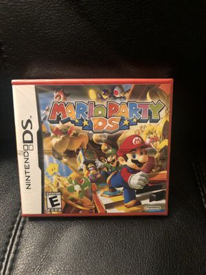Mario Party DS brand new sealed for Sale in Hayward, CA