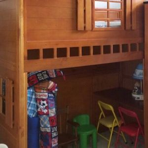 New In Box Kids Loft Over Desk for Sale in San Diego, CA