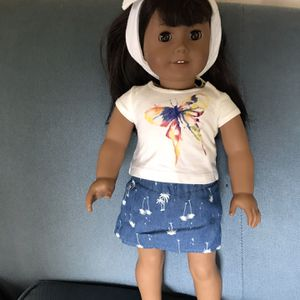American Girl Doll $40 for Sale in San Diego, CA