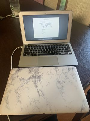 "Apple MacBook Air Core i5 1.6GHz 11"" (Early 2015) 128GB SSD for Sale in Fresno, CA"