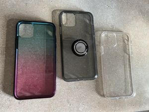 iPhone 11pro max case s for Sale in Fontana, CA