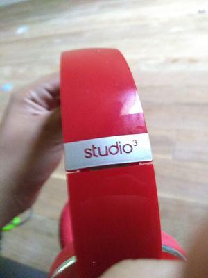 Beats studio 3 wireless for Sale in Wheeling, IL