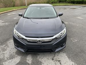2018 Honda Civic EX 1.5 Turbocharged for Sale in Wilmington, DE