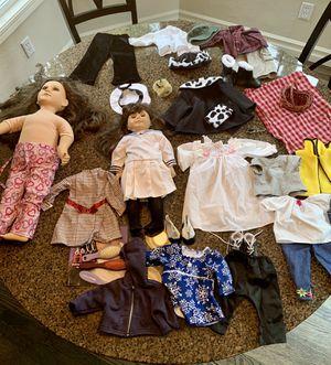 American Girl and My Twinn for Sale in Beaverton, OR