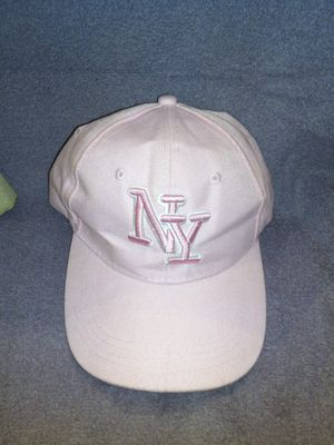 Pink NY Hat for Sale in Duluth, GA