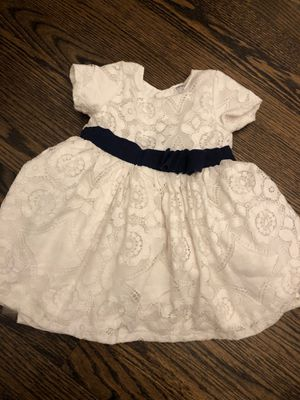 Baby dress - 9 months for Sale in North Riverside, IL