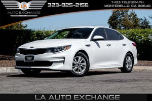 2016 Kia Optima for Sale in Montebello, CA