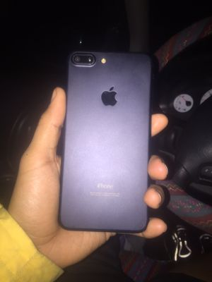 iPhone 7+ for Sale in West Grove, PA
