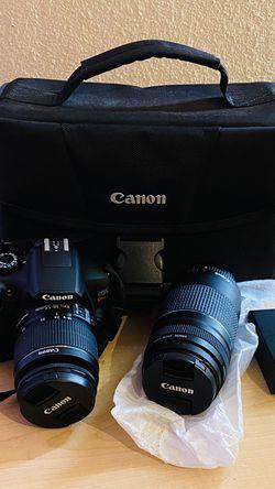 Canon EOS Rebel T6 Camera for Sale in Orlando,  FL