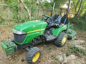 2305 John Deere HST Tractor for Sale in Lithonia, GA