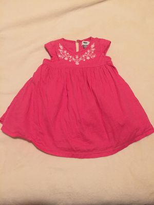 Old navy 2T pink dress for Sale in Everett, WA