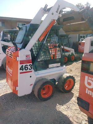 2001 -463 bobcat for Sale in Ontario, CA