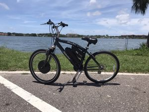 "Electric bike 26"" for Sale in Seminole, FL"