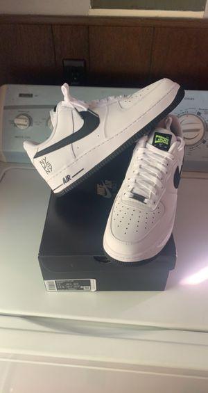 Nike Air Force 1 Low NY vs. NY for Sale in Wichita, KS