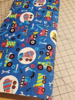 6 Yards Of Flannel - Boy Children Fabric for Sale in Atlanta,  GA