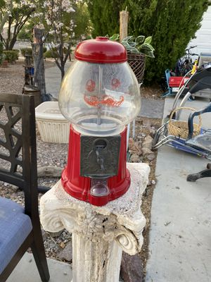 Gumball machine for Sale in Las Vegas, NV
