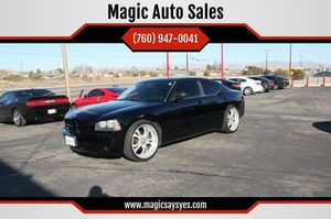 2006 Dodge Charger for Sale in Hesperia, CA