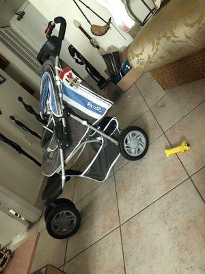 Pet zip jogging dog stroller for Sale in Miami Beach, FL