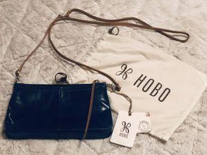 HOBO Crossbody leatherpurse for Sale in Cordova, TN