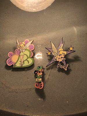 Older Disney Pins/Charms for Sale in Douglasville, GA