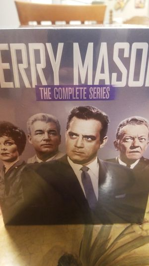 Complete Series of PERRY MASON!! for Sale in Edgewood, WA