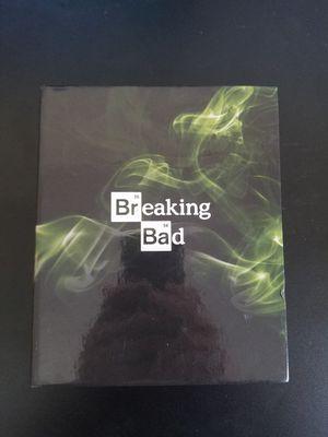 Breaking Bad Series (Missing Season 2) for Sale in Westminster, CO