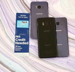 Samsung Galaxy S8 Unlocked for Sale in Seattle,  WA