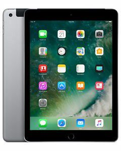 Apple iPad 9.7 inch with wifi & cellular for Sale in Atlanta, GA