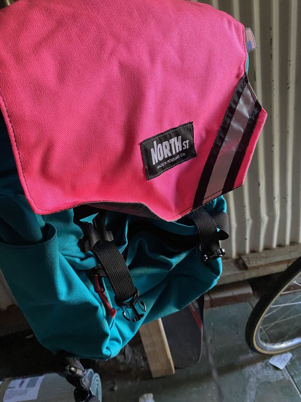 North St Backpack