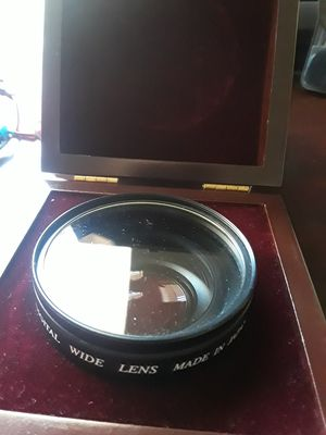 Limited Edition Vison Optic for Sale in St. Cloud, FL
