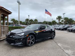 2019 Toyota 86 TRD SE for Sale in Orlando, FL