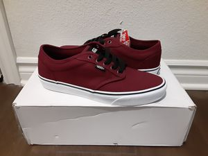Vans multiple sizes for Sale in Rialto, CA