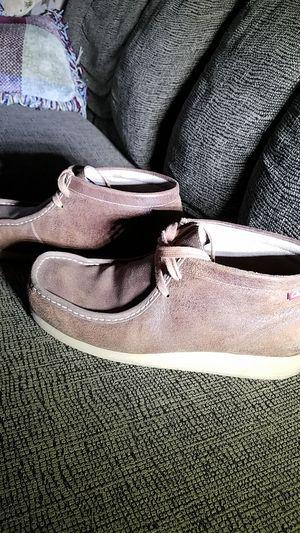 Clark's chukka low boot for Sale in Ontario, CA